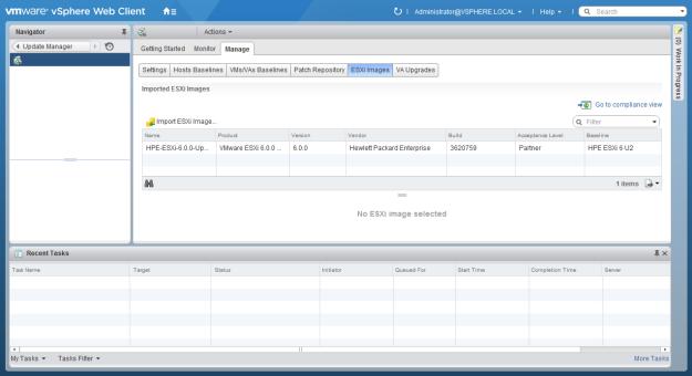 VMware Update Manager 6 5 Install Guide | esxsi com