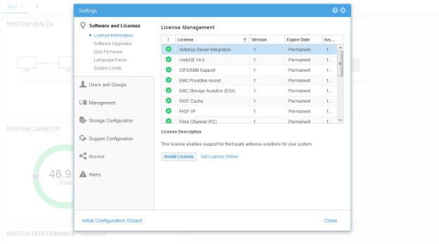 EMC Unity Configuration Guide | esxsi com