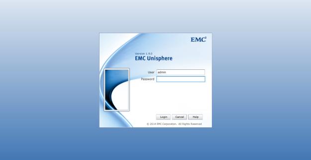 EMC VNXe Setup Guide | esxsi com