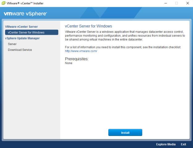 download vmware mount