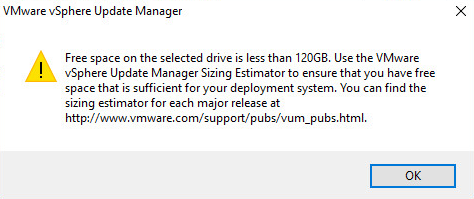 VMware Update Manager 6 5 Install Guide | esxsi com