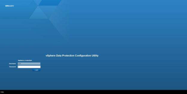 vSphere Data Protection Install Guide | esxsi com
