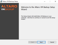 Altaro_Install_1
