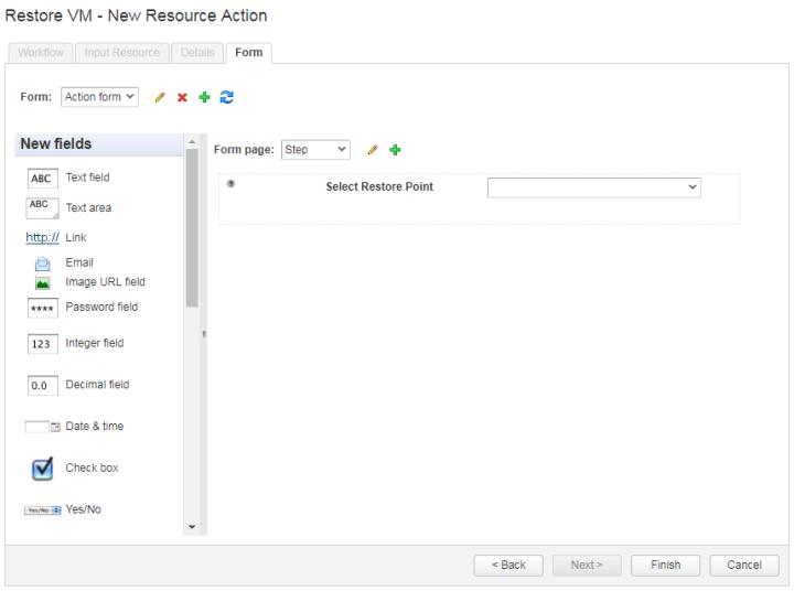 Restore_VM_Form